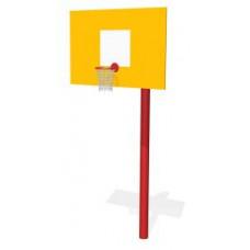 Стойка баскетбольная 1800*1020*3000