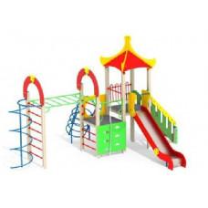 ДИК №12 Детский игровой комплекс