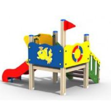 ДИК №15 Детский игровой комплекс