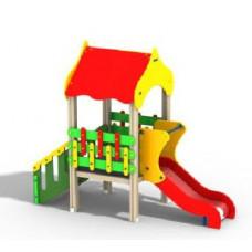ДИК №17 Детский игровой комплекс