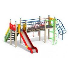 ДИК №43 Детский игровой комплекс